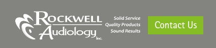 Rockwell Audiology Logo